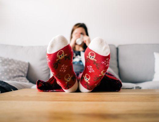 alimentazione disturbi invernali