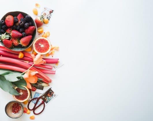 Nutrizione olistica